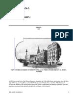 A Summary History of the Palazzo Dandolo by Anonymous
