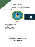 MAKALAH Tumor Ginjal.docx