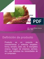 El Comercio Internacional Conceptos y Terminos