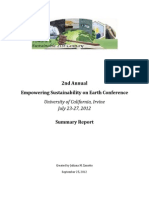 2012-conference-summary-report