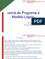 MC - Teoria Do Programa