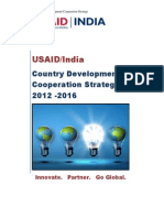 India Cdcs