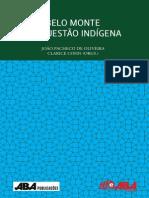 Belo Monte e a Questao Indigena - Joao Pacheco de Oliveira & Clarice Cohn