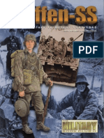 Osprey Military-waffen-ss (2) From Glory to Defeat 1943-1945
