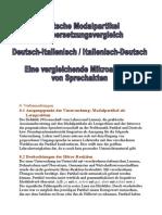 Deutsche Modalpartikel Im %DCbersetzungsvergleich
