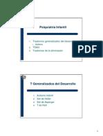 Psiquiatría Infantil (Www.unioviedo.es)