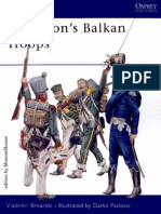 [Osprey] Men-At-Arms 410 - Napoleon's Balkan Troops