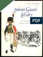 Osprey - Men at Arms 083 - Napoleon's Guard Cavalry