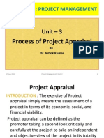 Project Management UNIT-3