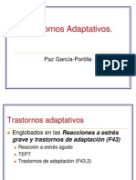 Trastornos Adaptativos (Www.unioviedo.es)