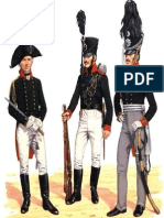 Osprey [Collection] Prussian Armies of Napoleon (PLATES)
