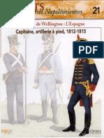 Osprey_Napoleon.war_021_Alliés de Wellington L'Espagne - By JINOX