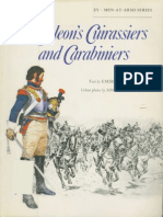 PDF - Osprey - Men-At-Arms - 064 - 1977 - Napoleon's Cuirassiers and Carabiniers (Repr. 1985)
