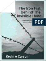 The Iron Fist Behind the Invisible Hand Corporate Capitalism as a  State-Guarenteed System of 057fba945046