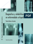 Diagnostico y Rehabilitacion Ortopedica