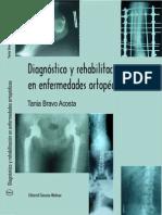 Diagnostico y Rehabilitacion Ortopedica