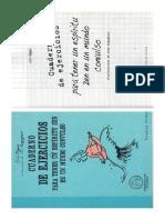Cuaderno de Ejercicios ZEN