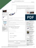 Zero1ti_ Recuperação Windows 7 Por PenDrive
