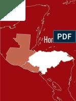 HONDURAS Indices Seguridad 2011