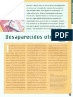 n509 25 Desaparecidos Otra Vez