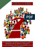 Tribunal Popular sobre la Deuda Externa en España y las luchas por la abolición de la deuda