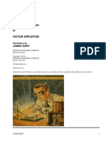 Tom Swift and His Giant Telescope by Appleton, Victor [pseud.]