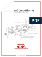 OpenSourceHome Brochure