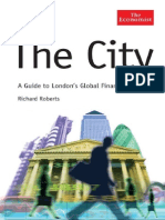 Guide to London Global Financial Centre 1861976321