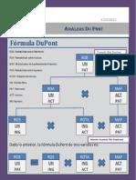 Análisis Du Pont