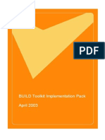 BUILD Impl Guide 140403