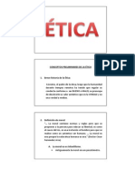 FICHAS ETICA