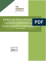bancodepreguntasdelacarreradecomputacioneinformaticavi-131215074126-phpapp01