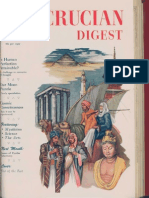 Rosicrucian Digest, September 1957
