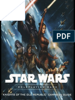 Star Wars - SAGA - Knights of the Old Republic (300dpi)