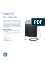 Catalogo Dxr 250 V