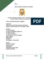 I Practica de Fisicoquimica - Difusion de Gases.docx