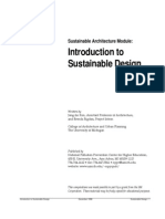 introductiontosustainabledesign