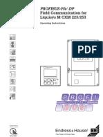 Liquisys (CCM253)_Chlorine_analyser