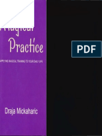 Draja Mickaharic Magical Practice