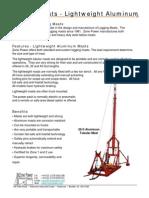 Zp Logging Masts