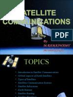 Satellite Communications