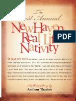 ACCENT Dec New Haven Real Life Nativity
