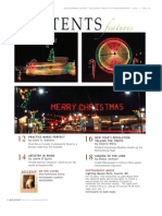 ACCENT Dec Table of Contents