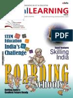 In India Skills Matters!