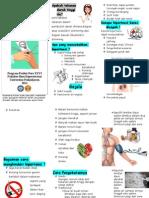 Leaflet Hipertensi Full