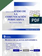 Comunicaci+¦n Persuasiva