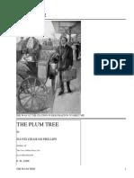 The Plum Tree by Phillips, David Graham, 1867-1911
