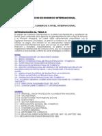 Derecho Economico Internacional 6º Cuatri Para Exponer