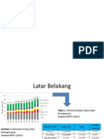 presentasi proposal penelitian gasifier downdraft