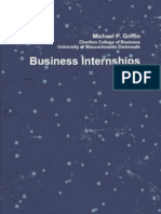 Business Internships